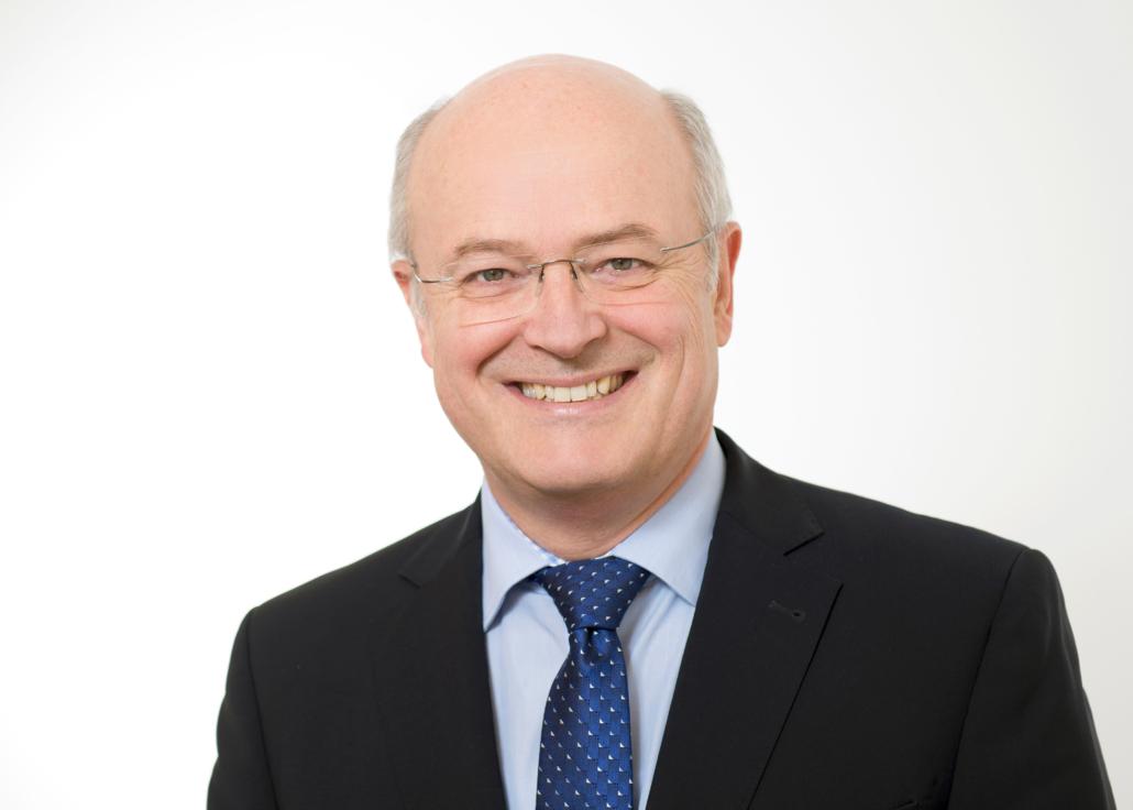 Prof. Dr. med. Walter R. MARTI